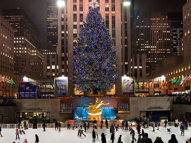 nyc natale